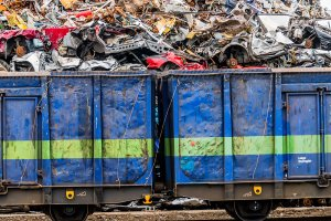 Trash Compactors Atlanta